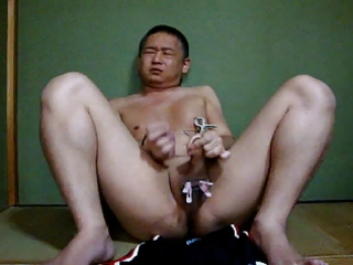 japanese homo masturbation vol.5